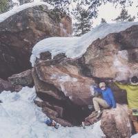 Photo Essay: The 3 C's (Cajuns Climbing Colorado)